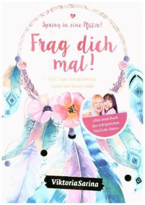 Young Circle - Orell Fuessli - Buchtipps - Die Bücher deiner liebsten YouTuber! - Frag dich Mal!