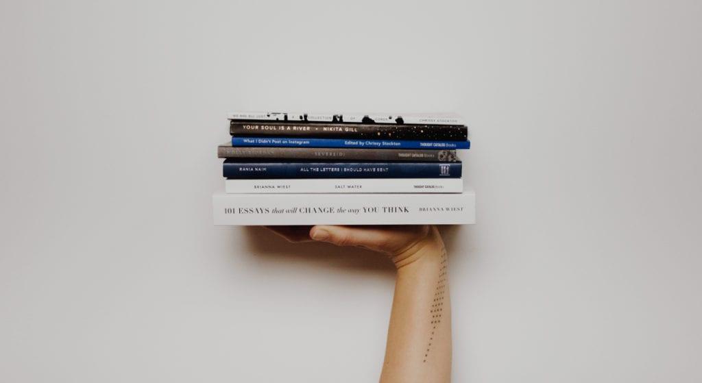 April: Unsere Top 10 Romane für dich!