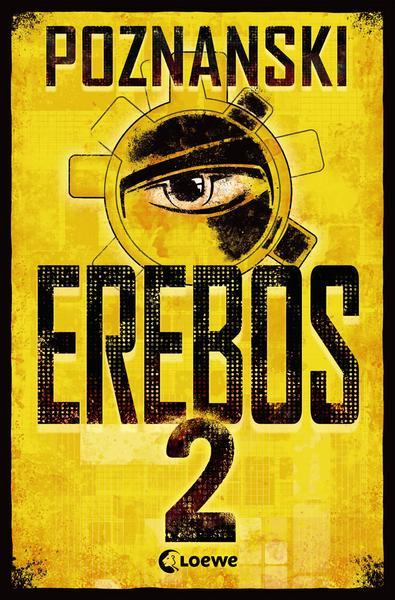 Buchtipp Erebos 2