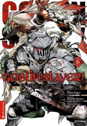 Goblin Slayer! 06 (ab 16 Jahre)
