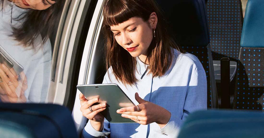 Während der Zugfahrt gratis eBooks lesen!