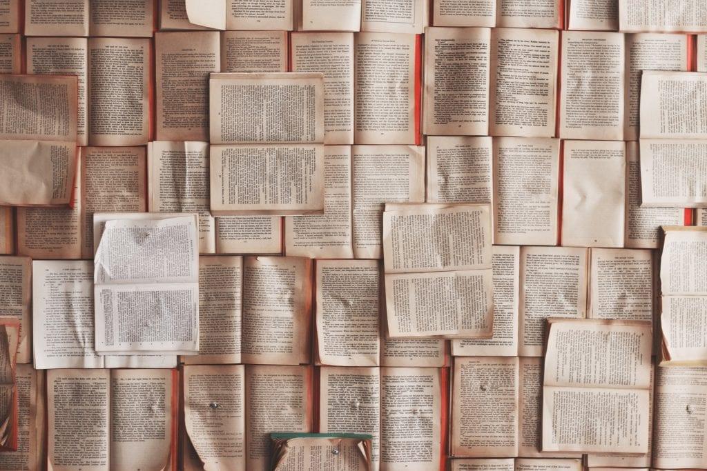 Bücher - Lieblingsbuch