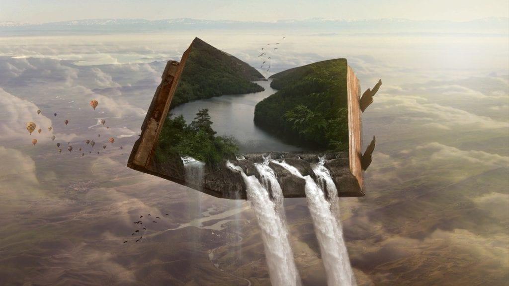 10 Fantasy-Bücher, die dich in eine andere Welt reissen werden