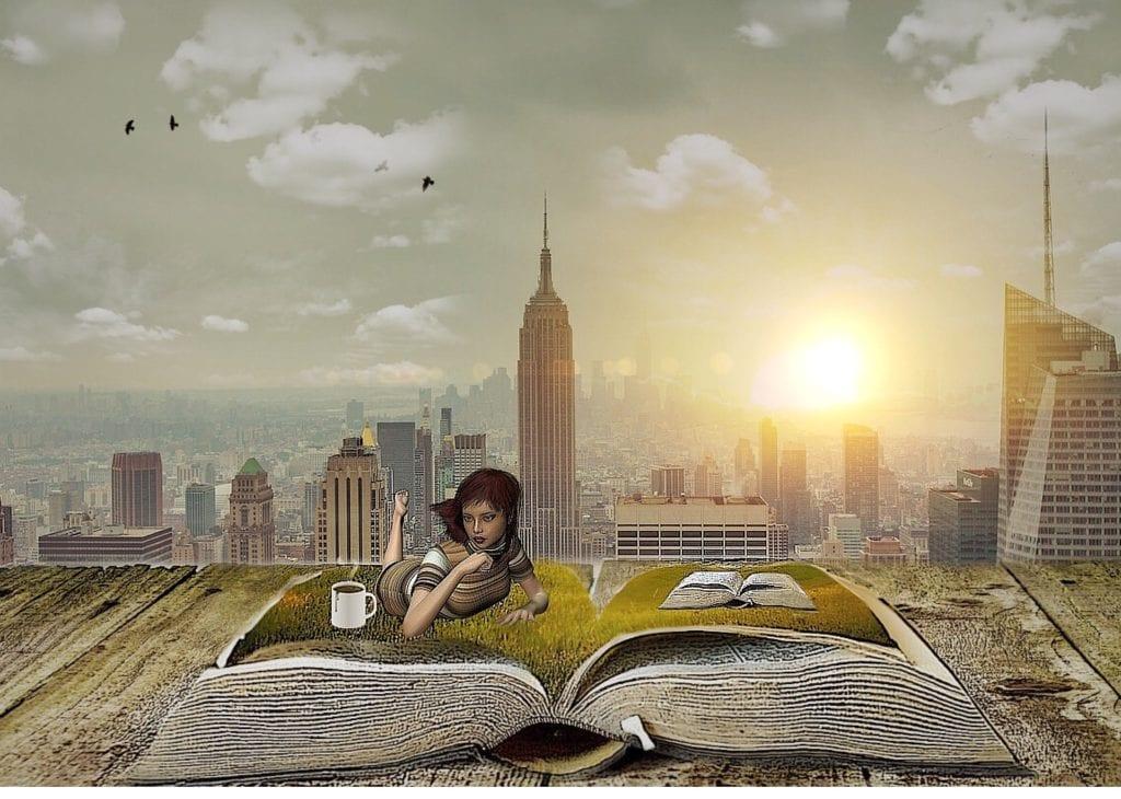 5 Contemporary Bücher, die du lieben wirst