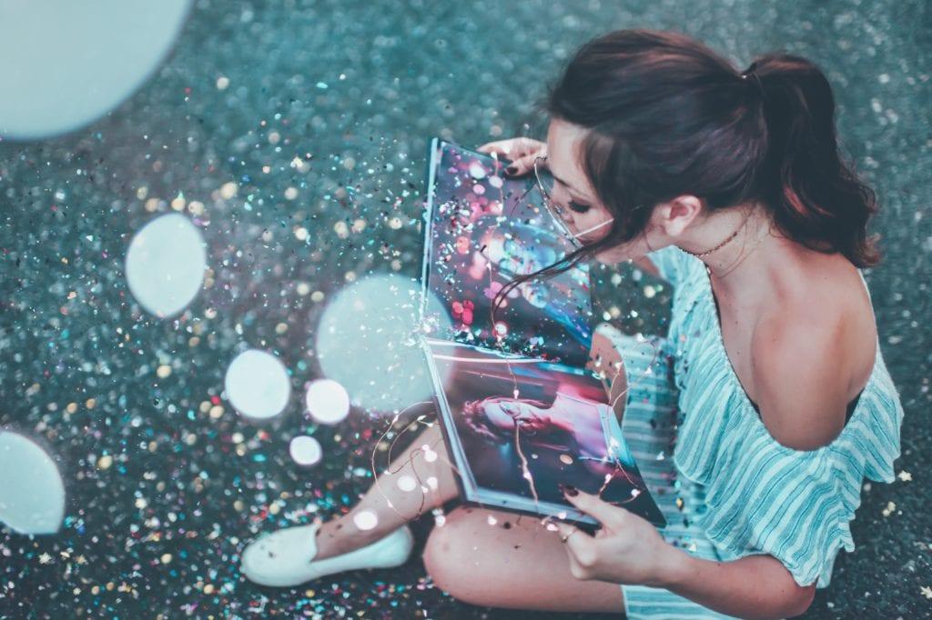 Wie du dein Lieblingsbuch einen Bookstar werden lässt