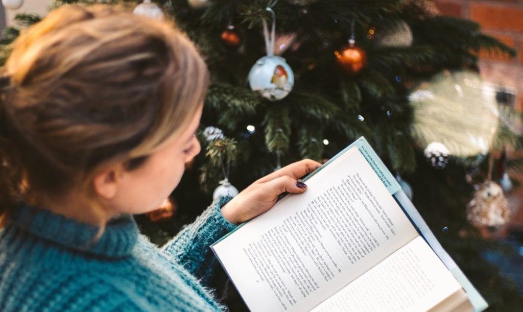 Top 10 Weihnachtsbücher