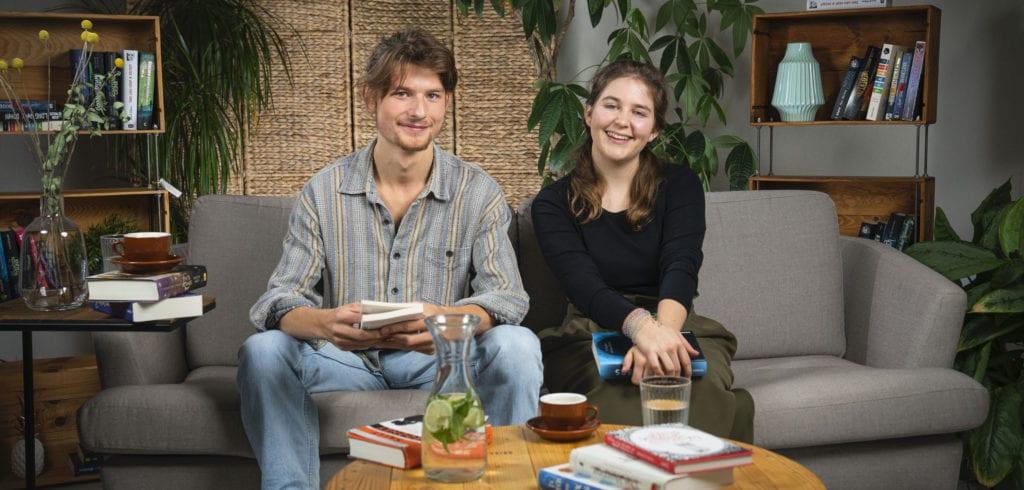 Bücher zum Kaffee – Sofageschichten II