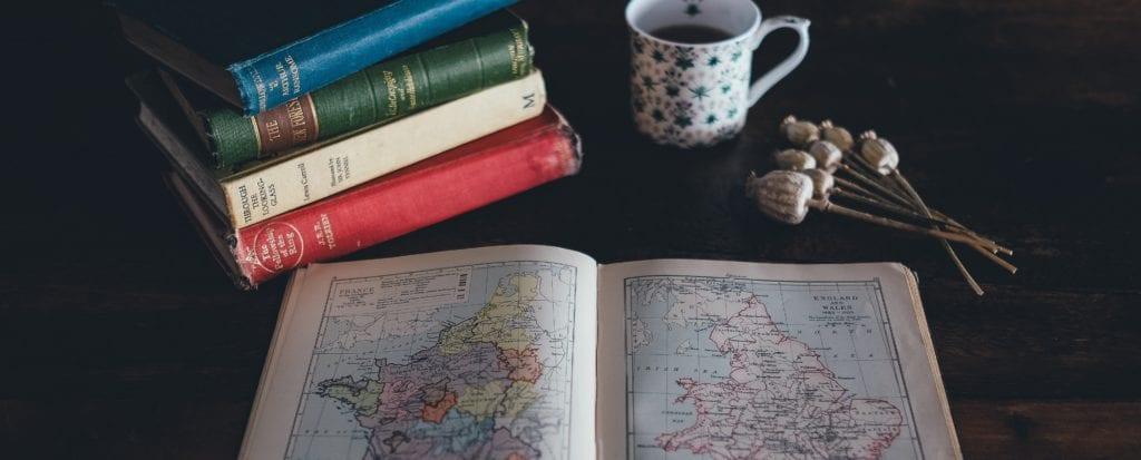 Wissensdurstig? Das sind die top 10 Sachbücher für dich!