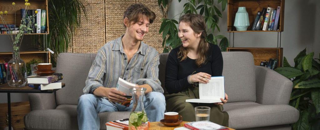 Bücher zum Kaffee – Coffee Challenge II