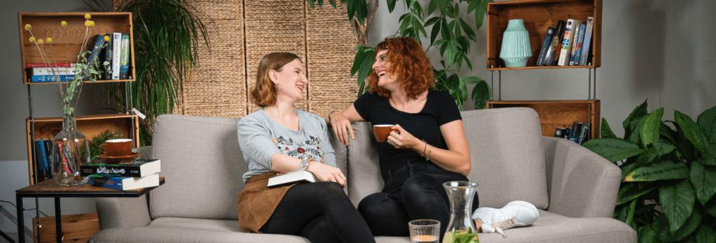 Bücher zum Kaffee – Coffee Challenge III