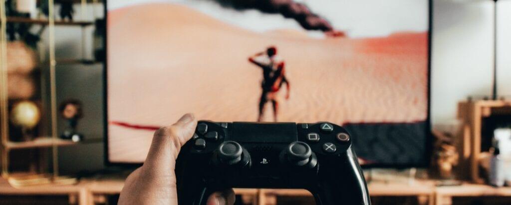 Top 10 Bücher rund um's Thema Gaming!