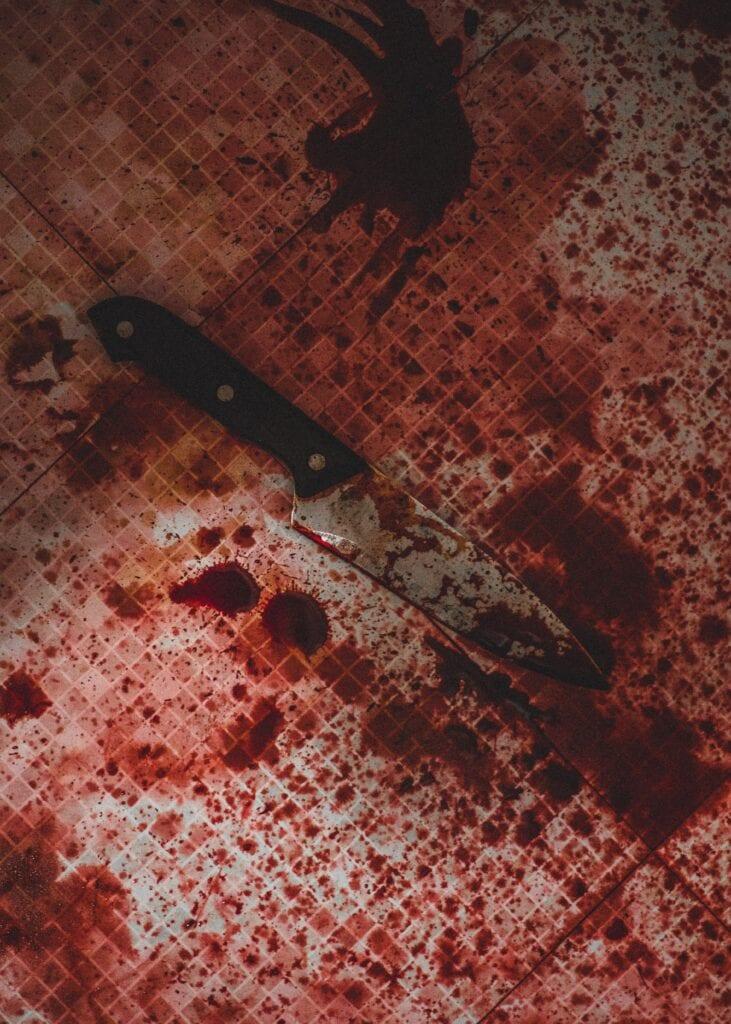 Ich Bin Ein Mörder