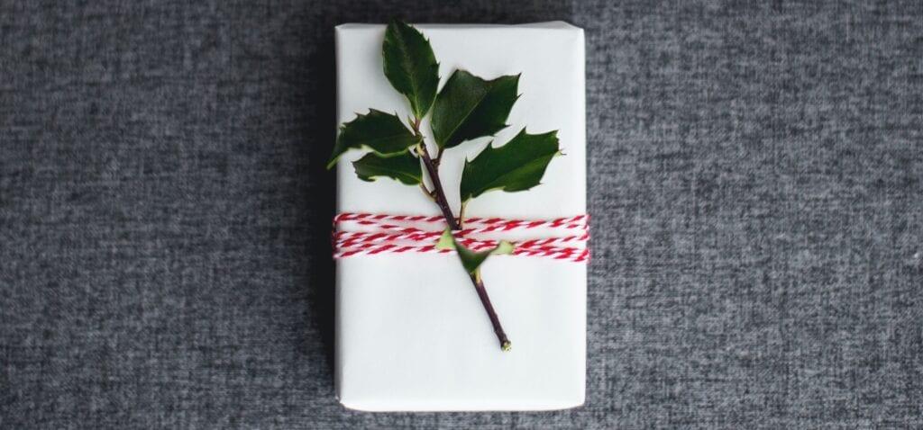 Brauchst du noch ein Weihnachtsgeschenk für deine Liebsten? Hier findest du 15 Ideen!