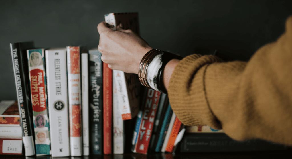 Lieblingsbücher 2020 der Young Circler