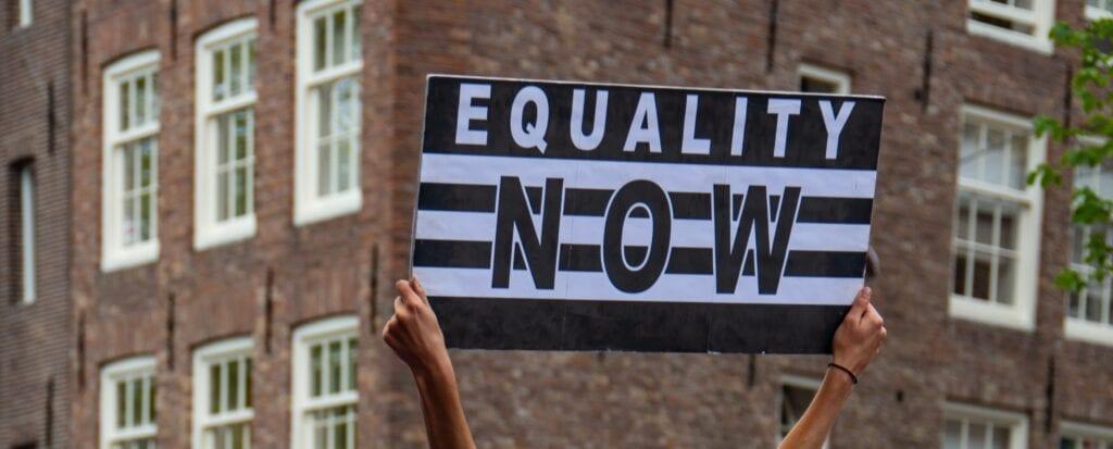 50 Jahre Frauenstimmrecht in der Schweiz – und jetzt?