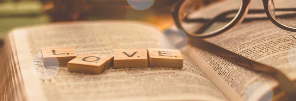 Valentine's Special: Blind Date mit einem Buch