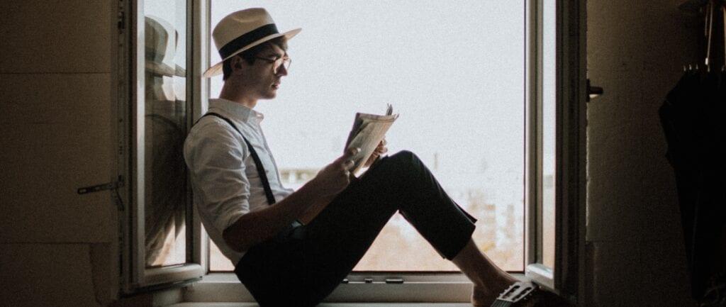 Top 10 Biografien, die du gelesen haben musst!