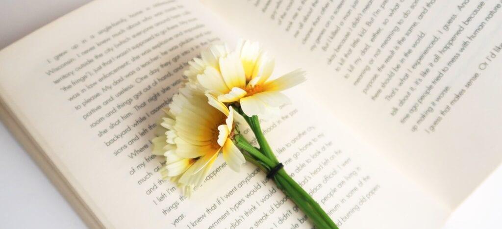 Das sind die beliebtesten Bücher im März!