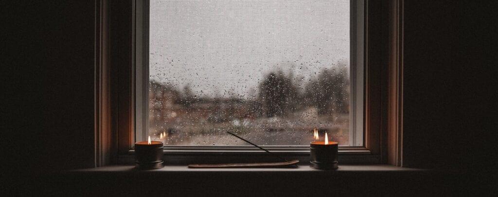 Top 10 English books for rainy days!