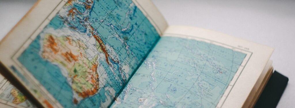 Welttag des Buches mit Büchern aus aller Welt!